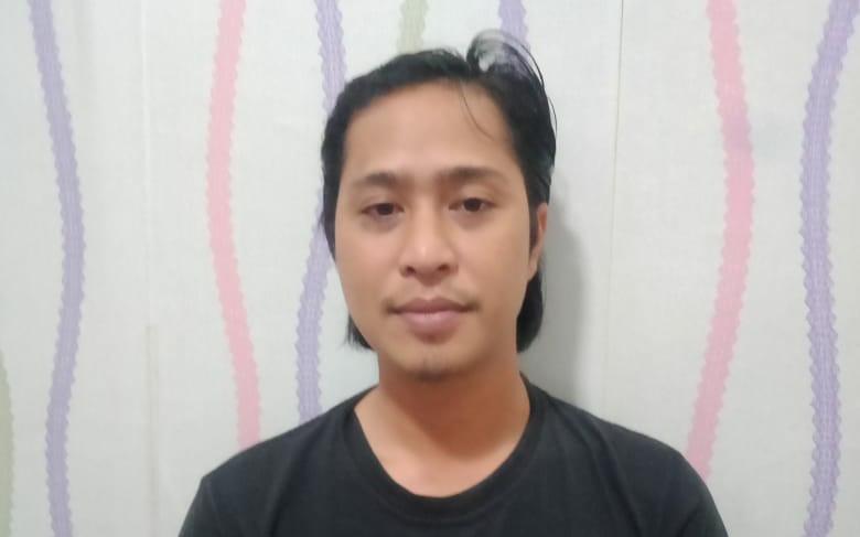 Polisi Tangkap Ivan Ramadhani yang Sembunyi di Rumah Mertuanya di Madiun - JPNN.com