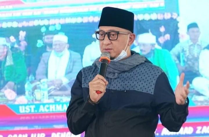 Ustaz Zacky Mirza Harus Dirujuk ke RS Lain, Mohon Doanya - JPNN.com