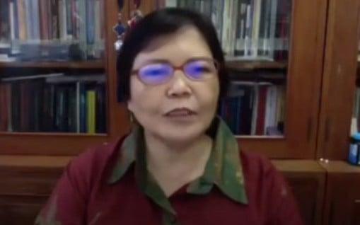 Guru Besar UI Menyampaikan Kritik Keras Ditujukan kepada Kaum Intelektual - JPNN.com