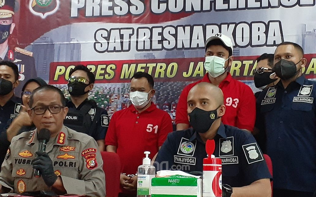 Rio Reifan Ungkap Alasan Kembali Konsumsi Narkoba, Tetapi Bikin Penasaran - JPNN.com