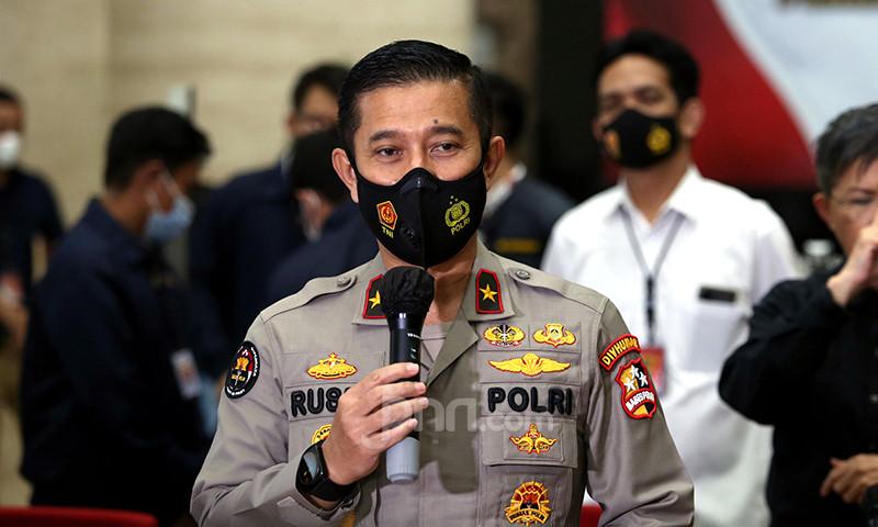 Buntut Penganiayaan M Kece, Pengamanan Rutan Bareskrim Kini Makin Ketat - JPNN.com