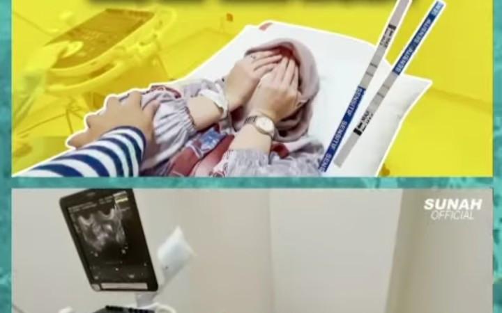Nathalie Holscher Unggah Foto Test Pack Garis Dua, Hamil? - JPNN.com
