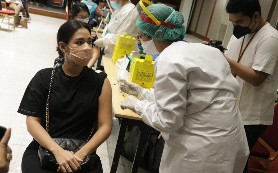 Raisa Sebut Pekerja Seni Sangat Terdampak Pandemi Covid-19 - JPNN.com