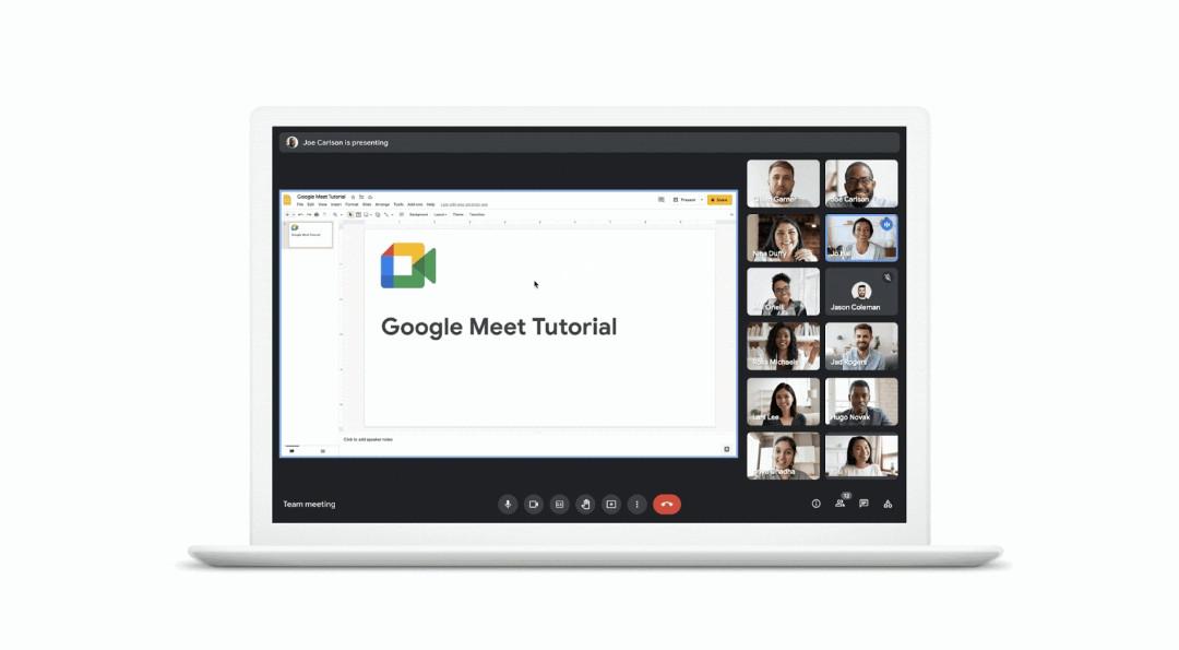 Google Lakukan Banyak Pembaruan di Meet - JPNN.com