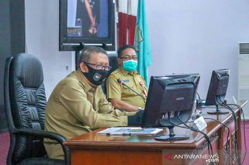 Sutarmidji Instruksikan Kepala Daerah di Wilayahnya Memberhentikan Sementara PTM - JPNN.com