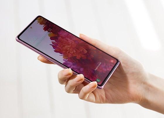 Samsung Galaxy S20 FE Bakal Hadir dengan Prosesor Baru, Lebih Tangguh - JPNN.com
