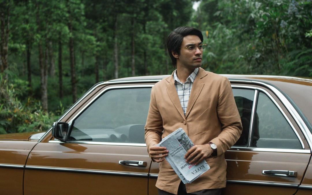 Pengalaman Mistis Refal Hady saat Syuting 'Tarian Lengger Maut' di Kaki  Gunung Slamet - JPNN.com