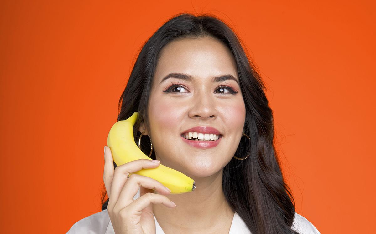 Raisa Merasa Terhormat dan Bangga Dipercaya jadi Brand Ambassador Halofresh - JPNN.com