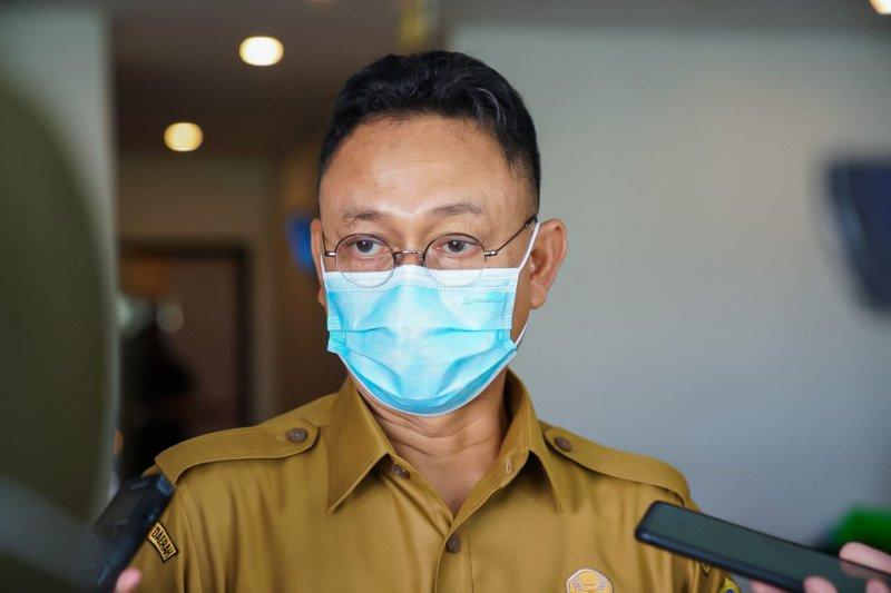 Edi Kamtono Sebut Kasus Covid-19 Kota Pontianak Mengalami Tren Kenaikan - JPNN.com