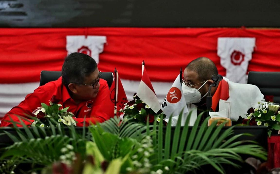 PDIP Sambut PKS dengan Terbuka, Jangan Ada Kesan Selalu Berlawanan - JPNN.com