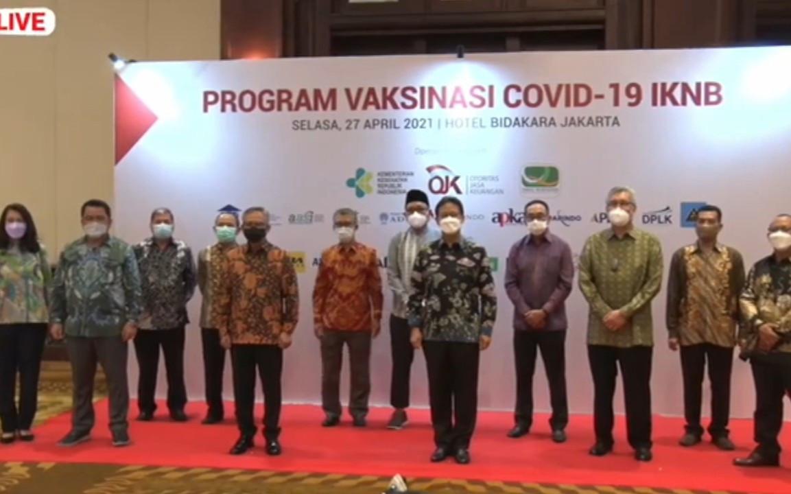 Menkes Budi Gunadi Usulkan Jasa Asuransi Plus Vaksinasi - JPNN.com