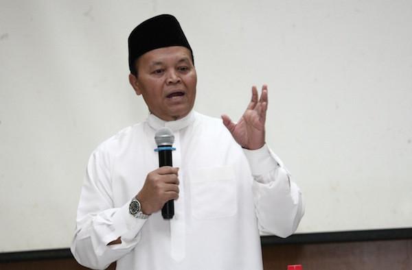 HNW Dukung Santri Hadirkan Islam Moderat untuk NKRI Bermartabat - JPNN.com