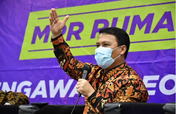 Pak Basarah Memandang Pernyataan Letjen Dudung dalam Kerangka Kebangsaan - JPNN.com
