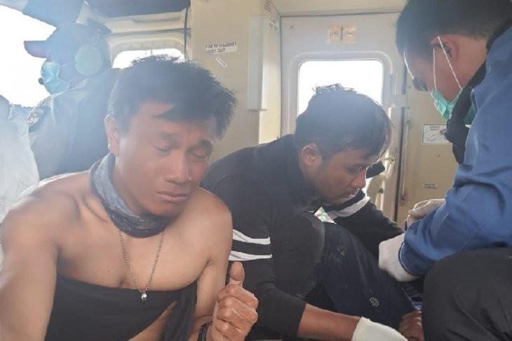 Kombes Iqbal Membantah Omongan Neta IPW soal 3 Prajurit TNI Terluka - JPNN.com