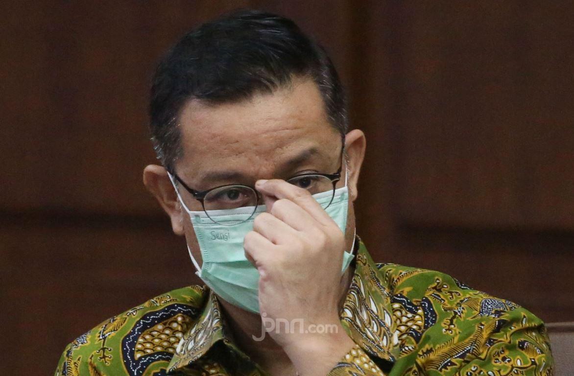 Setelah Didesak Hakim, Pejabat Kemensos Akhirnya Akui Perbuatan Juliari - JPNN.com