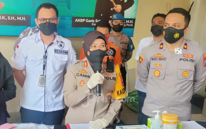 Dua DPO Pelaku Pengeroyokan yang Menewaskan Mahasiswa Stikosa AWS Masih Diburu Polisi - JPNN.com