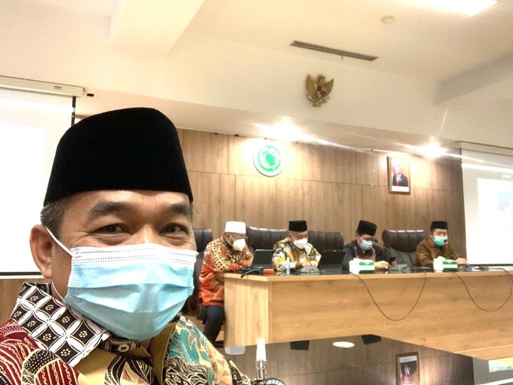 PKS Siap Mendengarkan dan Menjalankan Nasihat Ulama - JPNN.com