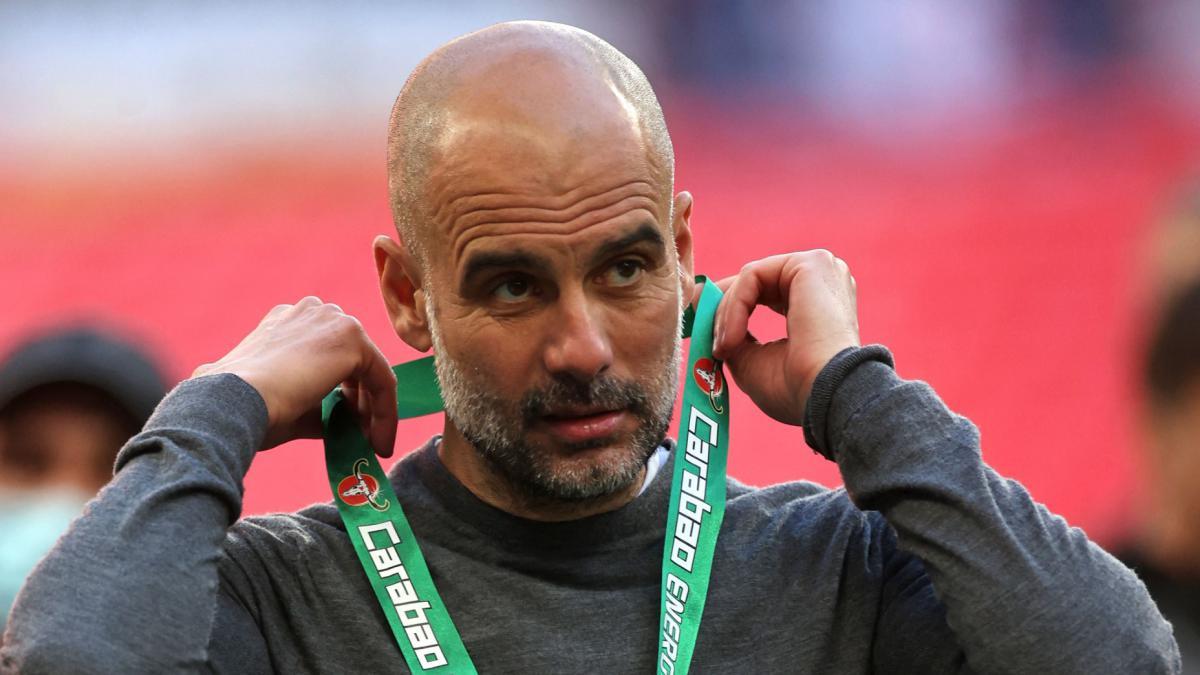 Manchester City Menang Melawan Chelsea, Pep Guardiola Bangga - JPNN.com