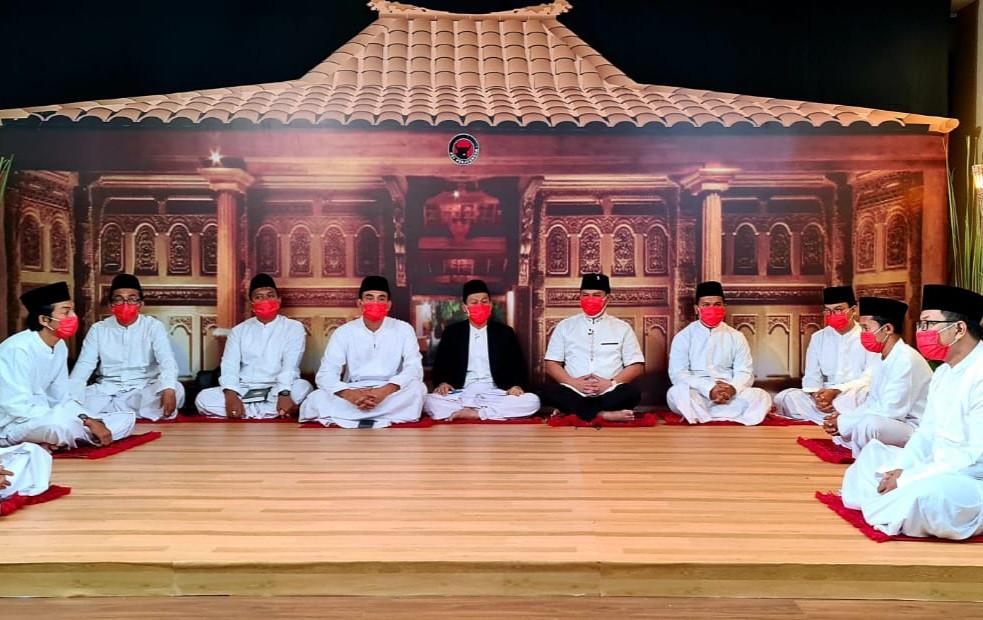 Gelar Tahlil dan Yasinan untuk Prajurit TNI yang Gugur, Megawati Berharap TNI Tetap Kukuh Menjaga NKRI - JPNN.com