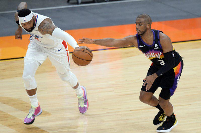 Pertama Sejak 2010, Phoenix Suns Tembus NBA Playoff - JPNN.com