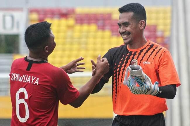 Mantan Kiper Sriwijaya FC Ini Bertekad Bawa PSIM ke Liga 1 - JPNN.com