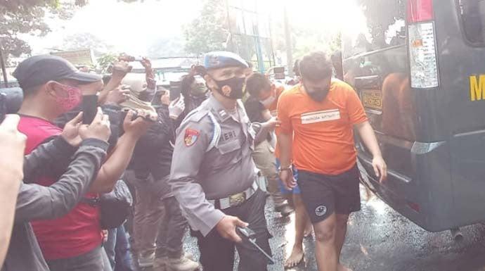 Pandemi Covid-19, Kakak Beradik Buka Bisnis Terlarang di Puncak Bogor - JPNN.com