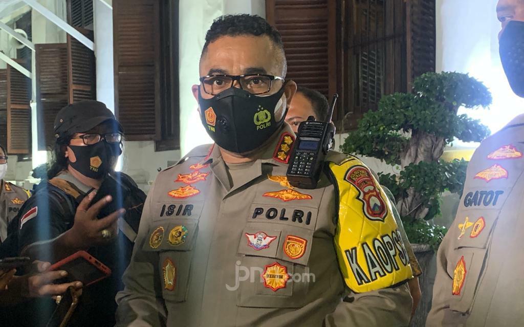 5 Kasus Melibatkan Oknum PNS dan Polisi, Kelakuan 3 Eks Camat, Paling Heboh di Surabaya - JPNN.com
