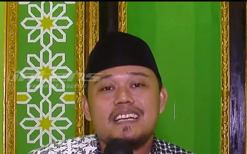 Ada yang Yakin Inilah Alasan Ustaz Abdul Somad Menikahi Perempuan Muda - JPNN.com