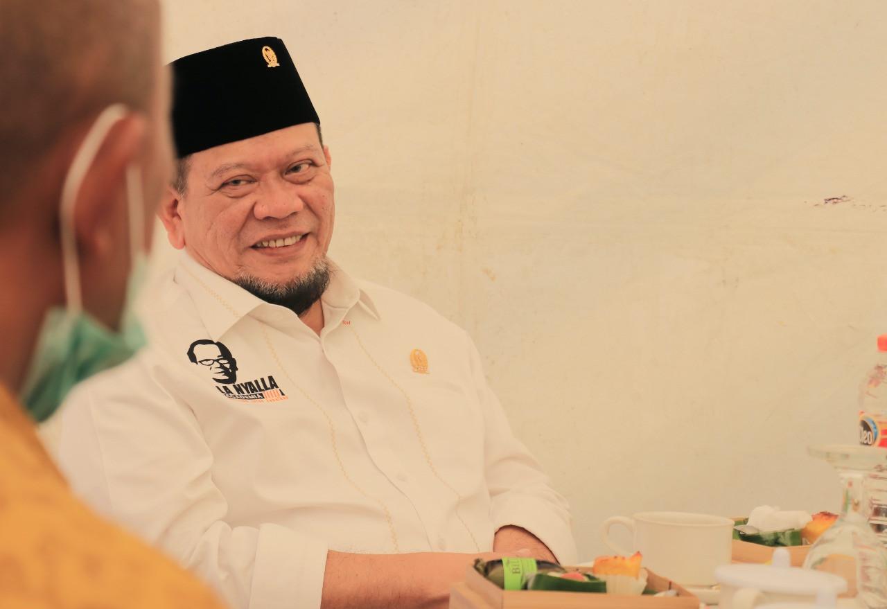 Ketua DPD RI Mendukung Rencana OJK Hapus Kredit Macet UMKM - JPNN.com