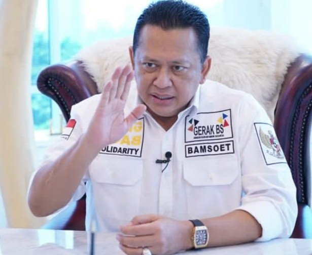 Bambang Soesatyo Apresiasi Langkah TNI dan Polri Tumpas Teroris di Papua - JPNN.com