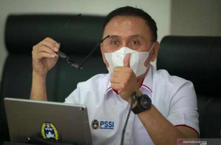 PSSI Izinkan Pemain yang Ikuti TC Timnas Bela Klub di Laga Liga 1 - JPNN.com