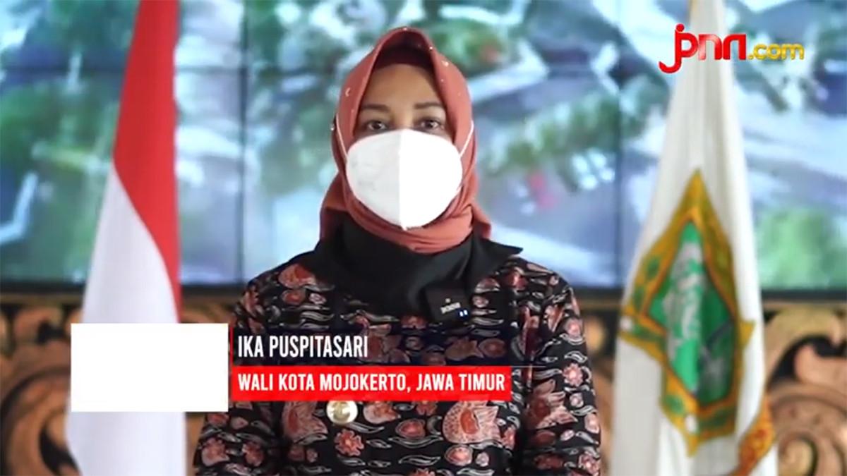 Mau Tetap Keren saat Lebaran? Simak Kata Wali Kota Ika Puspitasari - JPNN.com