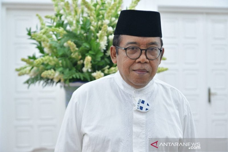 Jemaah Diusir dari Masjid karena Pakai Masker, Jubir Wapres Bereaksi Begini - JPNN.com