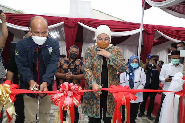 Menaker Ida Resmikan BLK Komunitas Milik Serikat Pekerja - JPNN.com