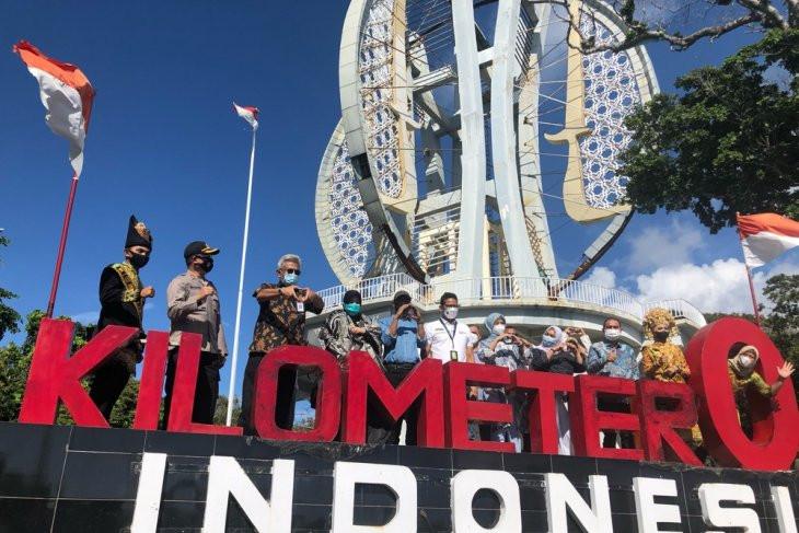 Geliatkan Usaha di Sektor Ekraf, Sandiaga Fasilitasi UMKM Aceh Masuk Ekosistem Digital - JPNN.com