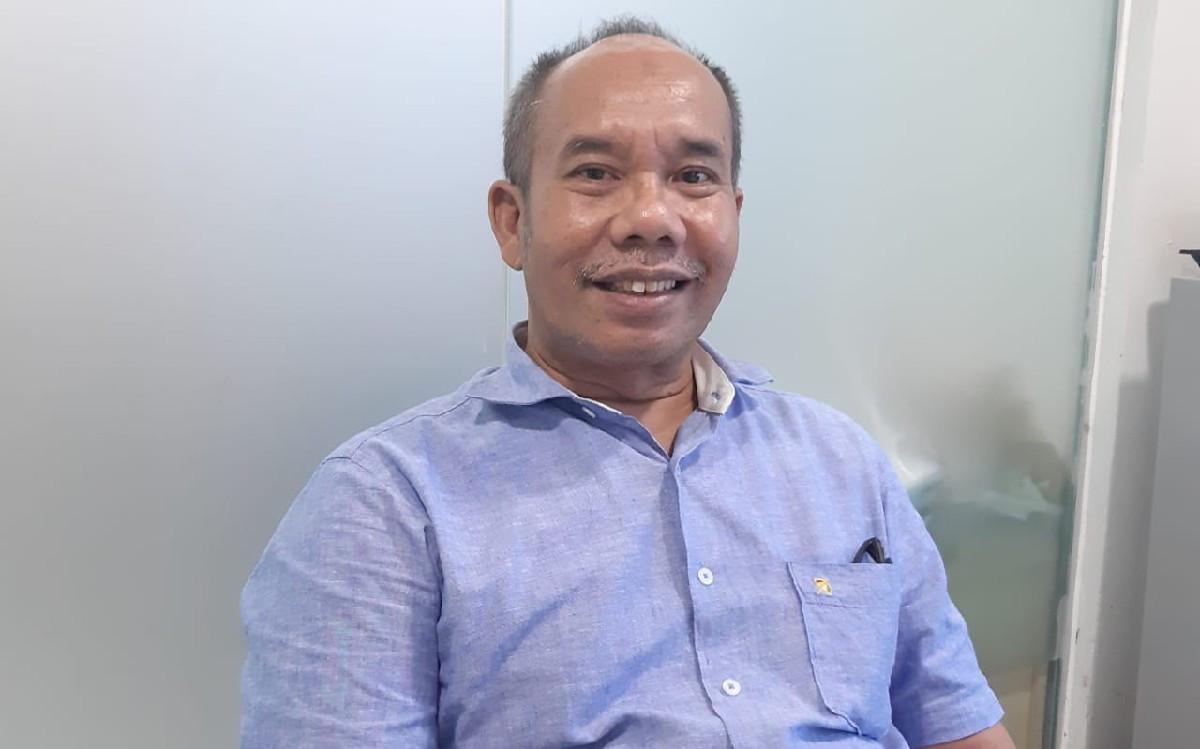 Jamiluddin Anggap Wajar Elektabilitas Ganjar Lebih Tinggi dari Puan, Ini Alasannya - JPNN.com