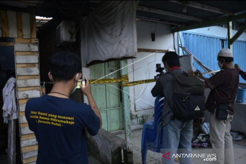 Kombes Zulpan: 3 Petinggi Eks FPI Ditangkap Densus, Panglima dan Ketua - JPNN.com