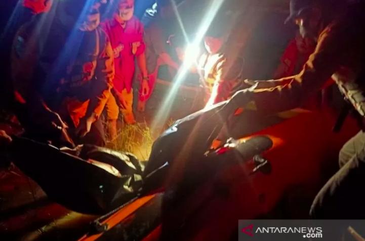 Kakak Adik Korban Tenggelam di Sungai Kampar Ditemukan Meninggal - JPNN.com