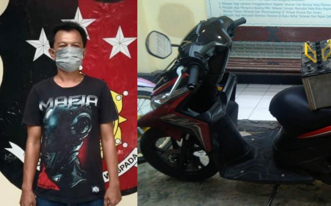 Asmad Sudah Tertangkap, Temannya Siap-siap Saja - JPNN.com