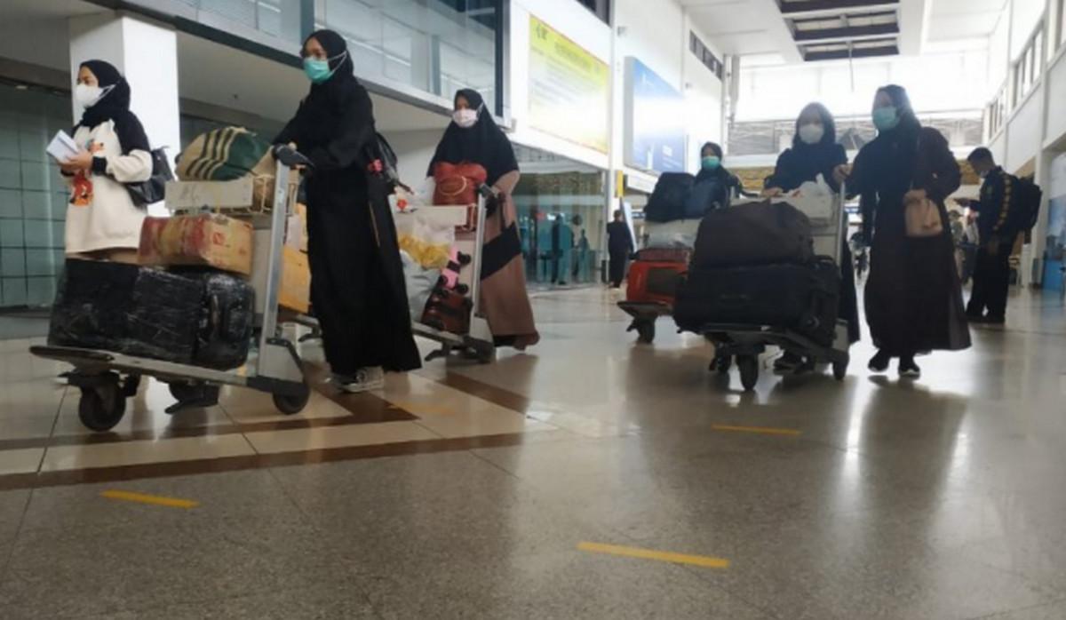 Jam Operasional Bandar Udara Internasional Juanda selama Larangan Mudik - JPNN.com