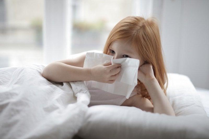 Pernafasan Tak Lancar, Batuk di Pagi Hari, Ingus Berwarna Kuning, Waspadalah! - JPNN.com
