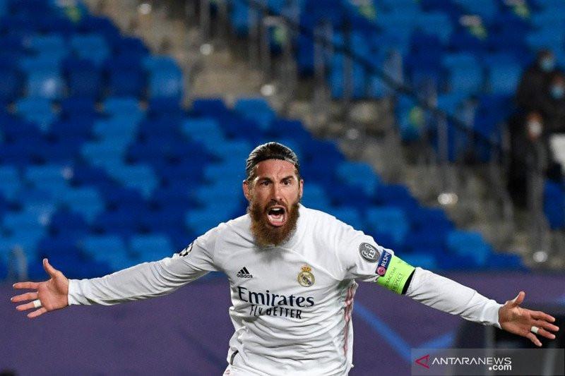 Sosok Vital Real Madrid Dalam Kondisi Bugar, Chelsea Siap-siap Saja - JPNN.com