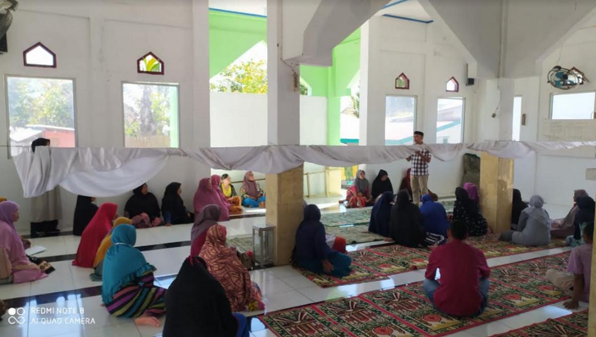 Pendampaing PKH Aceh Gandeng Akademisi untuk Peningkatan Kemampuan Keluarga - JPNN.com
