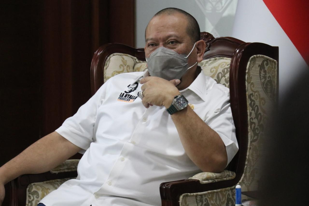 Ketua DPD RI Minta Pemda Batubara Investigasi Dugaan Galian C Ilegal - JPNN.com