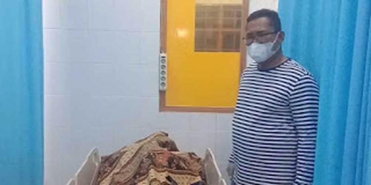 Dua Pembunuh Bardansyah Sudah Ditangkap, Terima Kasih, Pak Polisi - JPNN.com