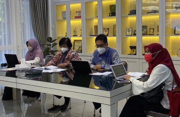 Menteri Siti Nurbaya - Menteri Sakti Wahyu Trenggono Berkolaborasi - JPNN.com