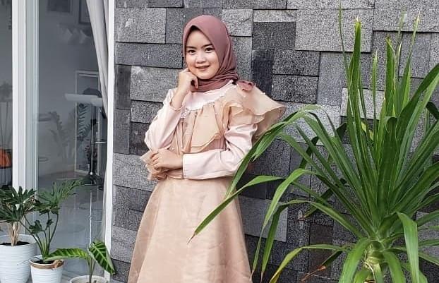 Penyanyi Imut Reycha Luncurkan Angin Rindu - JPNN.com