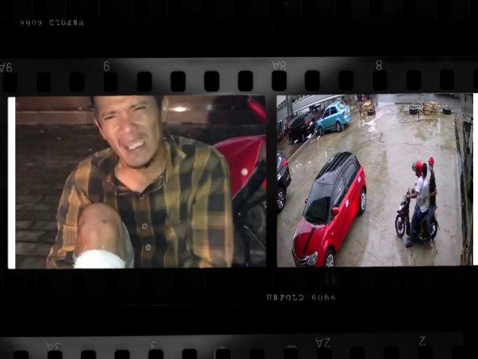 Sering Meresahkan Warga, Usman Akhirnya Ditangkap Polisi, Kakinya Ditembak, Lihat Tampangnya - JPNN.com