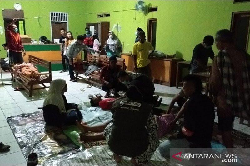 19 Warga Dusun Ciangkrek Keracunan Ikan Pindang - JPNN.com