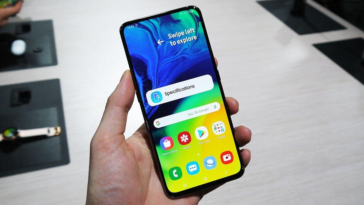 Samsung Mulai Ungkap Spesifikasi Galaxy A82 5G, Punya 3 Kamera - JPNN.com